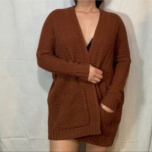 Knitted sweater 🧶